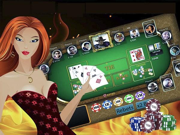 12bet Casino- Hướng Dẫn Chơi Casino Online Ăn Tiền Thật 12bet