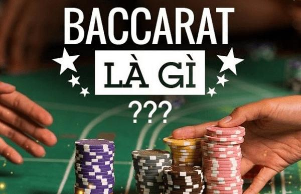 Baccarat Là Gì? Hướng Dẫn Cách Chơi Và Luật Chơi Baccarat 12BET