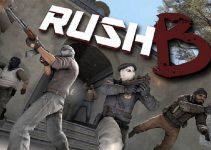Rush Là Gì? Khái Niệm Rush Trong Các Tựa Game Online