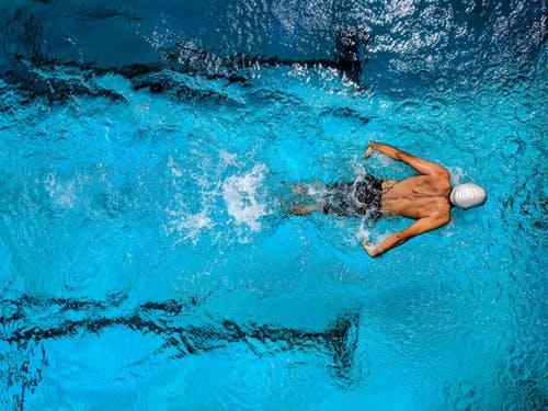 lịch sử hình thành môn bơi lội