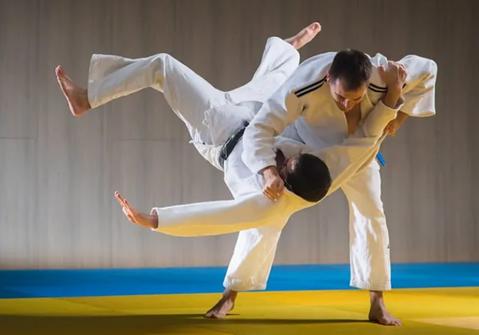 Judo là gì?
