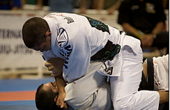 Kĩ thuật trong Judo